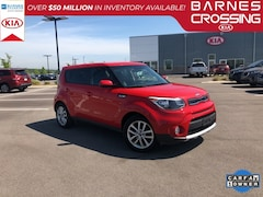 Used vehicles 2018 Kia Soul + Hatchback for sale near you in Tupelo, MS