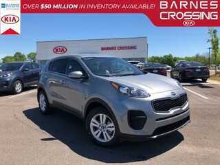 New 2019 Kia Sportage LX SUV KNDPM3AC0K7628017 3660 for sale near Fulton
