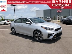 New vehicles 2019 Kia Forte LXS Sedan for sale near you in Tupelo, MS