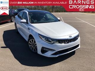 New 2019 Kia Optima EX Sedan 5XXGU4L19KG342692 3618 for sale near Fulton