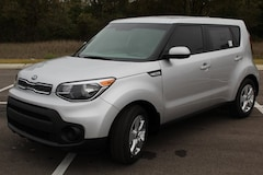 New vehicles 2019 Kia Soul Base Hatchback for sale near you in Tupelo, MS