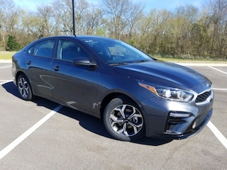 New 2019 Kia Forte LXS Sedan for sale near Fulton