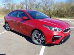 New vehicles 2019 Kia Forte LXS Sedan for sale near you in Tupelo, MS