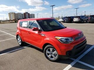 New 2019 Kia Soul Base Hatchback for sale near Fulton