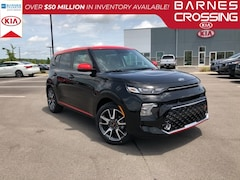 New vehicles 2020 Kia Soul GT-Line 2.0L Hatchback for sale near you in Tupelo, MS