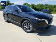 New Mazda vehicle 2019 Mazda Mazda CX-9 Sport SUV JM3TCABY6K0322343 for sale near you in Tupelo, MS