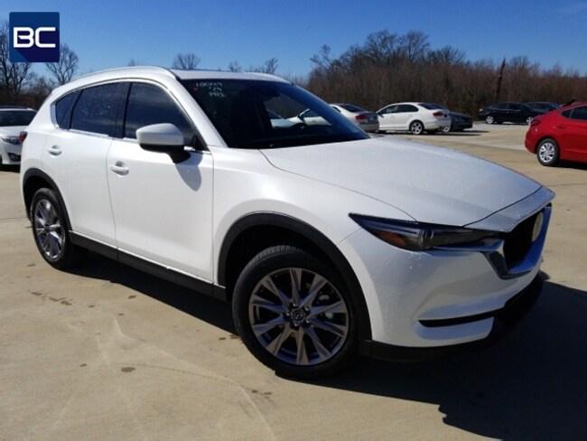 New Mazda vehicles 2019 Mazda Mazda CX-5 Grand Touring Reserve SUV for sale near you in Tupelo, MS