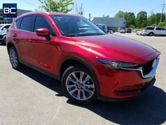 New Mazda vehicle 2019 Mazda Mazda CX-5 Grand Touring SUV JM3KFADM0K1578940 for sale near you in Tupelo, MS