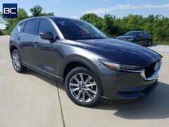 New Mazda vehicle 2019 Mazda Mazda CX-5 Grand Touring SUV JM3KFADM0K1597701 for sale near you in Tupelo, MS