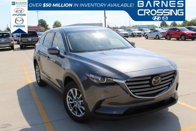 New Mazda vehicles 2019 Mazda Mazda CX-9 Touring SUV for sale near you in Tupelo, MS