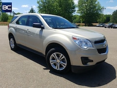 Bargain used vehicles 2012 Chevrolet Equinox LS SUV for sale near you in Tupelo, MS