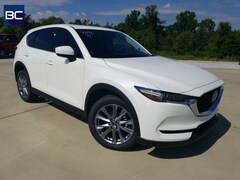 New Mazda vehicle 2019 Mazda Mazda CX-5 Grand Touring SUV JM3KFADM6K1592440 for sale near you in Tupelo, MS