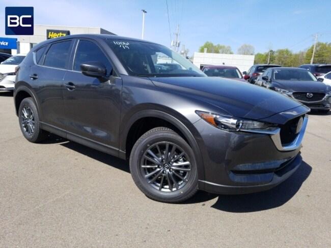 New Mazda vehicles 2019 Mazda Mazda CX-5 Touring SUV for sale near you in Tupelo, MS