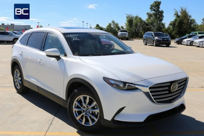 New Mazda vehicles 2019 Mazda Mazda CX-9 Touring SUV for sale near you in Tupelo, MS