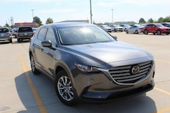 New Mazda vehicle 2019 Mazda Mazda CX-9 Touring SUV JM3TCACY1K0302905 for sale near you in Tupelo, MS