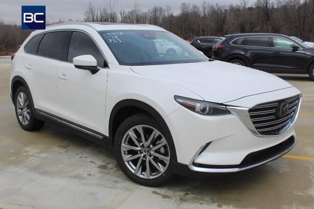 Featured new Mazda vehicle 2018 Mazda Mazda CX-9 Grand Touring SUV for sale near you in Tupelo, MS