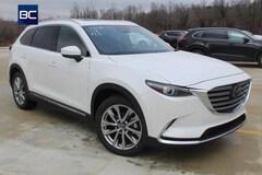 New Mazda vehicle 2018 Mazda Mazda CX-9 Grand Touring SUV JM3TCADY4J0217781 for sale near you in Tupelo, MS