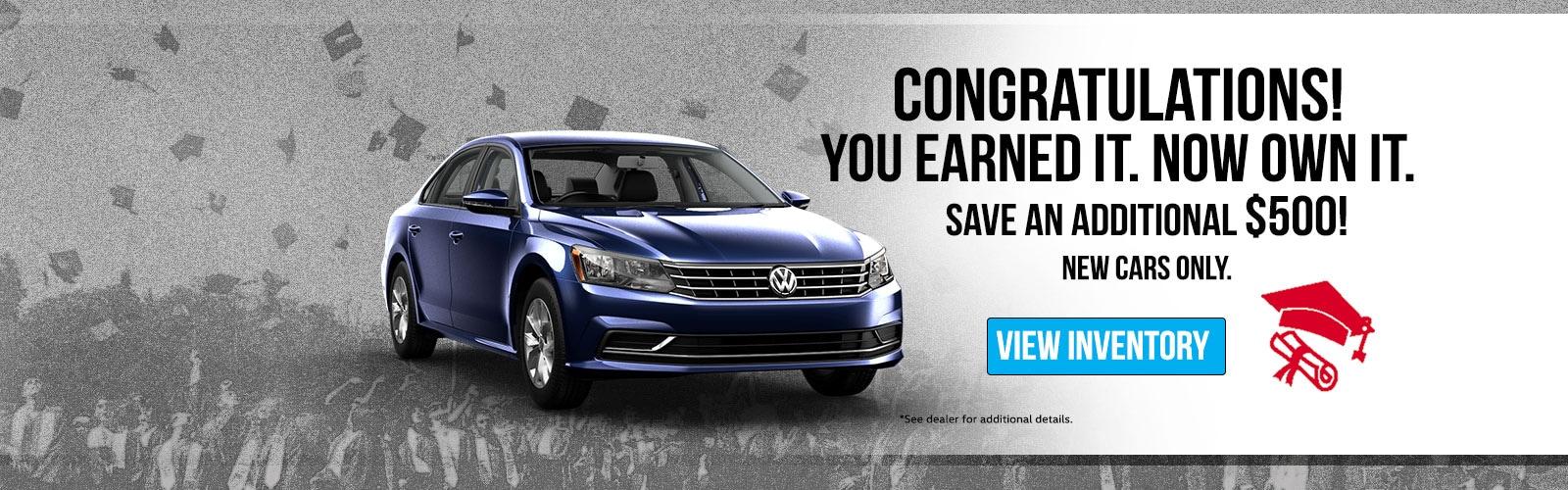 Barnes Crossing Volkswagen   Volkswagen Dealership in ...