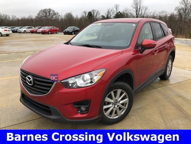 Used vehicles 2016 Mazda Mazda CX-5 Touring SUV for sale near you in Tupelo, MS