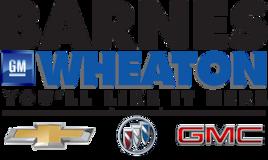 Barnes Wheaton Chevrolet Buick GMC Ltd.