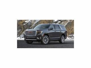 2021 GMC Yukon Denali SUV