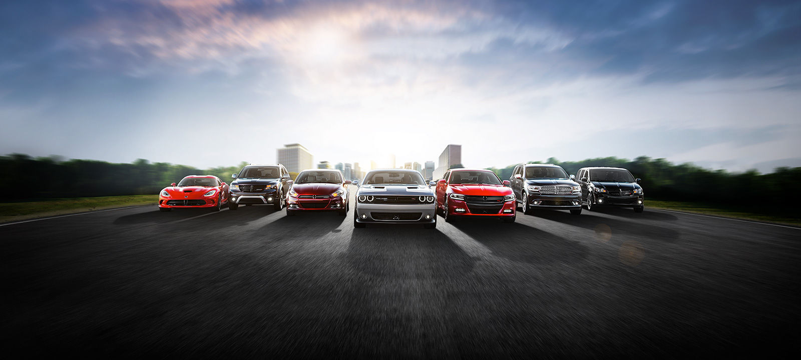 North Oaks Chrysler, Dodge, Jeep, RAM Dealer