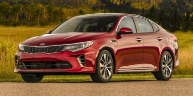 White Bear Lake KIA Optima