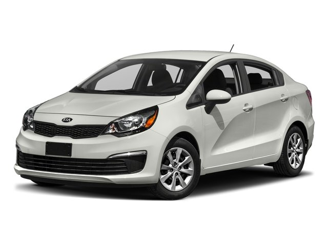 KIA Rio White Bear Lake