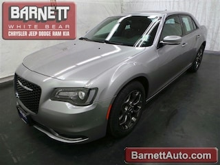 2015 Chrysler 300 300S Sedan