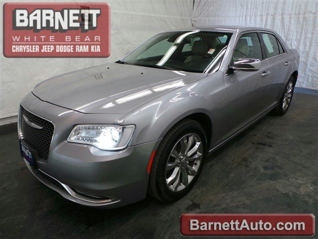2017 Chrysler 300C 300C Sedan