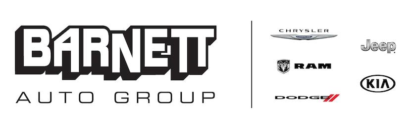 Barnett Auto Group