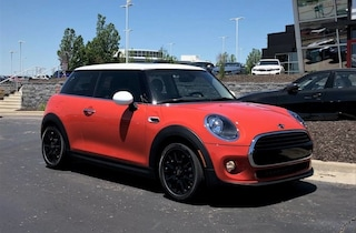 2019 MINI Hardtop 2 Door Cooper Signature Hatchback