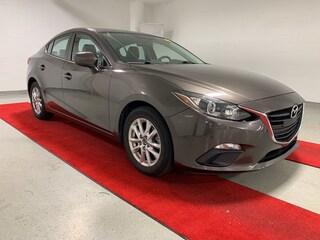 2014 Mazda Mazda3 i Grand Touring - NAV!! - REAR CAMERA!! - HEATED SEATS!! - MOONROO Sedan