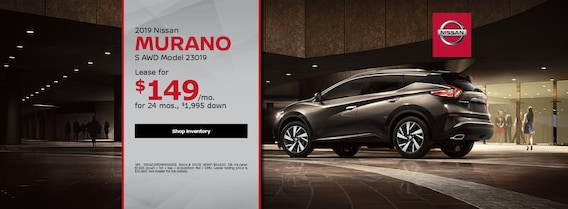 New and Used Nissan dealership in Greenvale | Baron Nissan