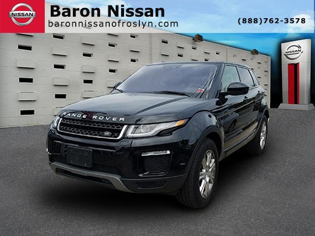 Used 2016 Land Rover Range Rover Evoque For Sale at Baron Nissan | VIN:  SALVP2BG5GH079340