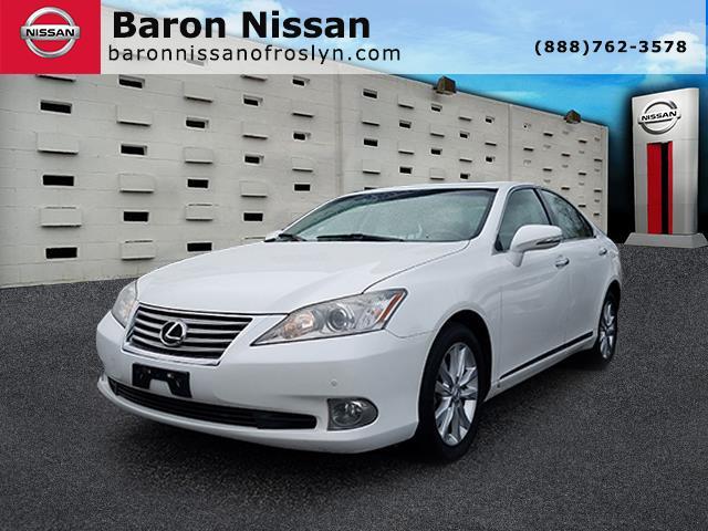 used 2010 lexus es 350 for sale at baron nissan | vin: jthbk1eg9a2368213