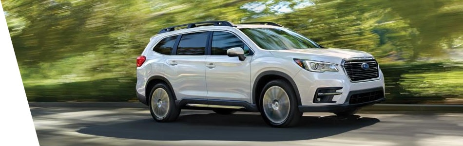 2019 Subaru Ascent Performance Barrie, Ontario