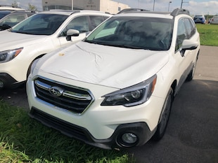 2019 Subaru Outback 2.5i Limited at