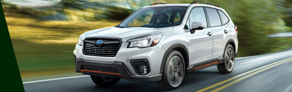 2019 Subaru Forester Performance Barrie, Ontario