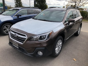 2019 Subaru Outback 2.5i Touring w/ Eyesight at SUV