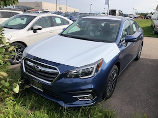 2019 Subaru Legacy Sedan 2.5i Touring w/ Eyesight at