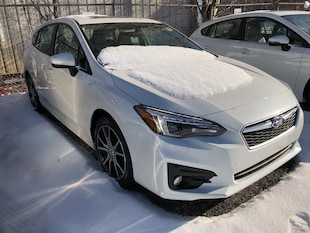 2019 Subaru Impreza 5Dr Sport CVT 5-Door