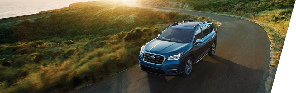 2019 Subaru Ascent Design Barrie, Ontario
