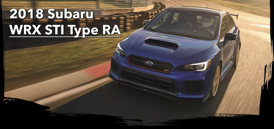 2018 subaru sti ra. beautiful subaru 2018 subaru wrx sti type ra for subaru sti ra