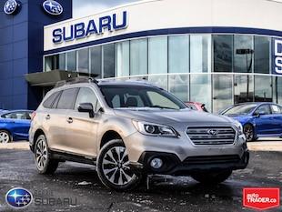 2015 Subaru Outback 2.5i Limited at SUV