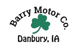 Barry Motor Co