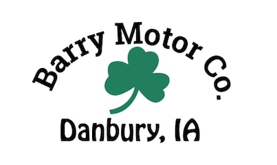 Barry Motor Co