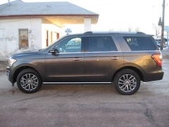 2018 Ford Expedition Limited 4x4 4dr SUV SUV