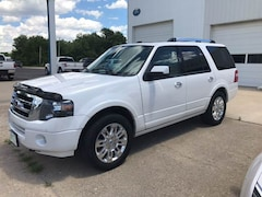 2012 Ford Expedition Limited 4x4 4dr SUV SUV
