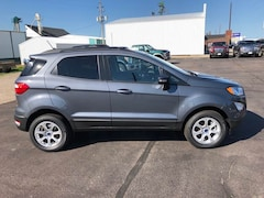 2018 Ford EcoSport SE AWD 4dr Crossover Wagon